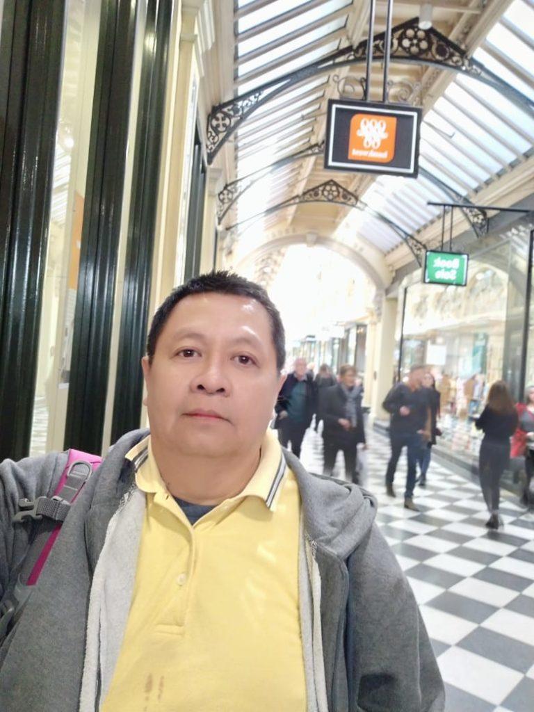 Jual Murah Ruko Hasyim Ashari Jakarta Pusat Cashrumah 087875863425