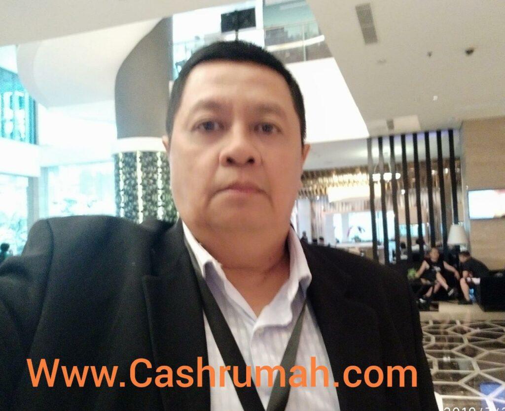 Jual Kavling Meruya bagus 315m di Tomang Cashrumah 087875863425