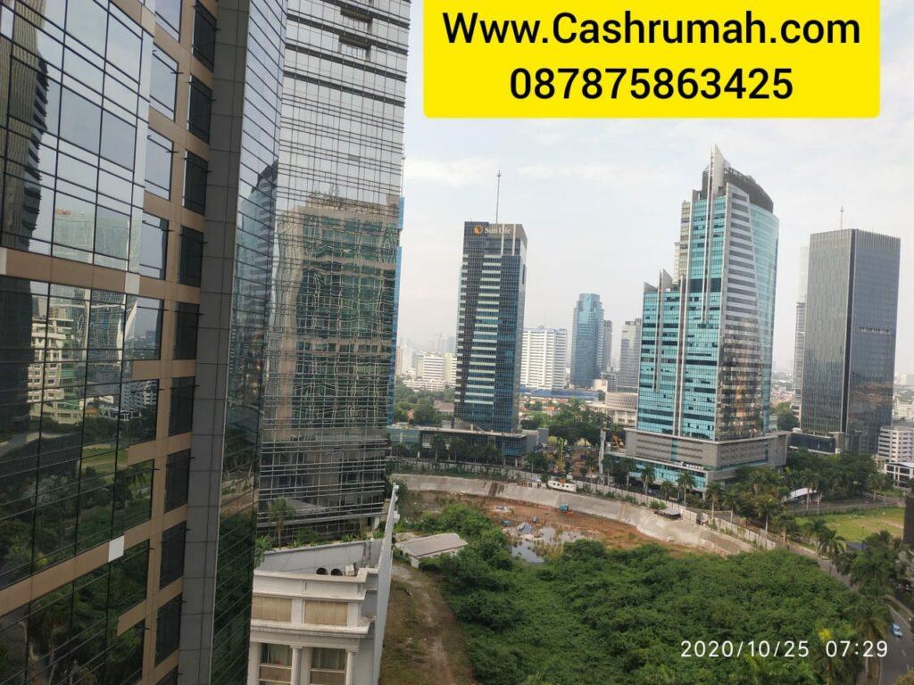 Rumah 1 miliar Jakarta Barat Central Park Cashrumah 087875863425
