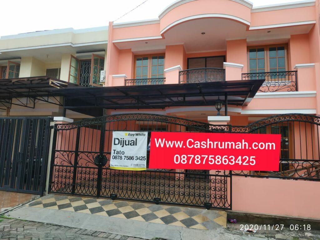Jual Rumah Dmb Bagus 2 lt Kalideres Jakarta Cashrumah 087875863425