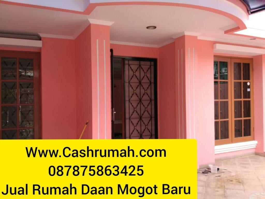 Cashrumah Jual Rumah DMB bagus Murah Tatoproperty 087875863425