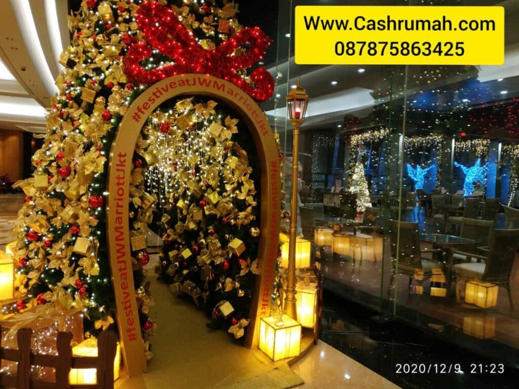 Jual Gudang Dadap 8 di JW Mariot  Jkt Cashrumah 087875863425
