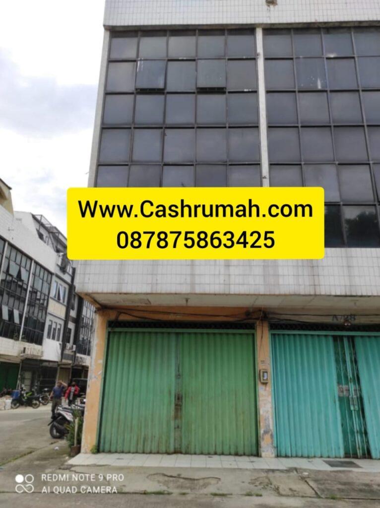 Jual Ruko Kalideres Megah di Citra GardenTato Cashrumah 087875863425