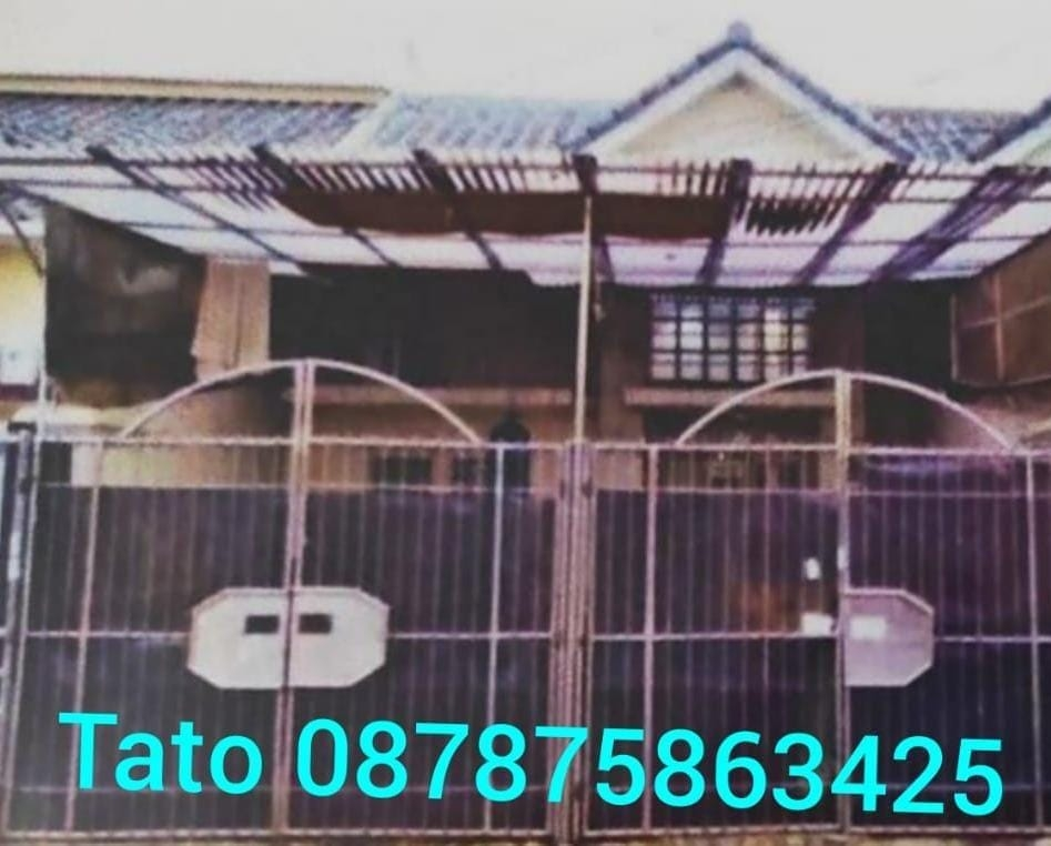 Citra Garden 2 Murah 1.4 miliar Nego Kalideres Tato 087875863425