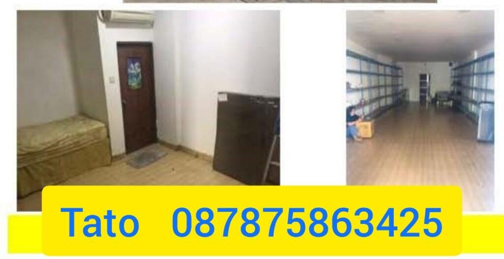 Rumah Kos Dijual Taman Palem Mutiara Jakarta Barat Tato 087875863425