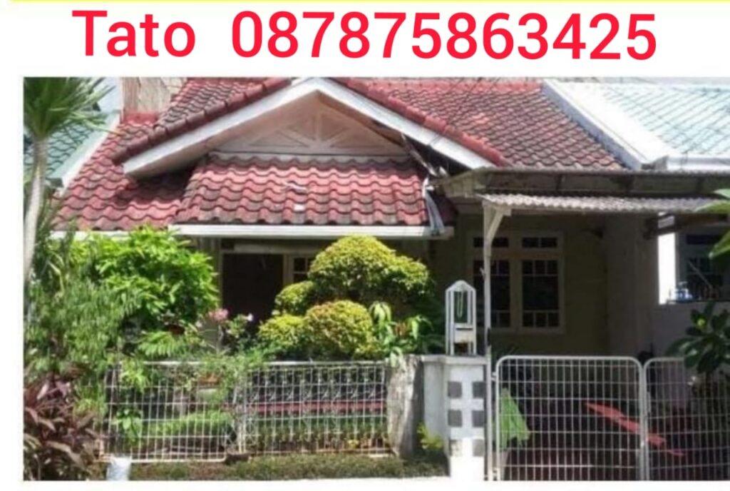 Jual Rumah Citra 2 murah 1.6 m Kalideres Tato 087875863425
