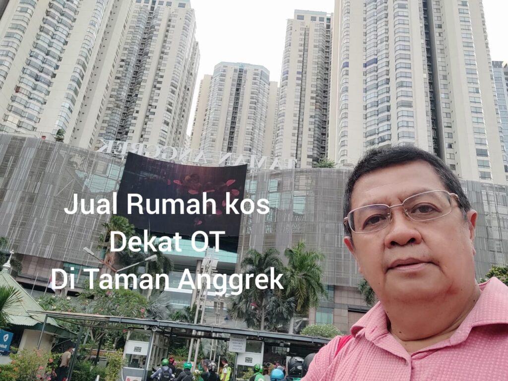 Jual Rumah Kos Rawa Buaya 3.1 m di Citra Garden Tato 087875863425