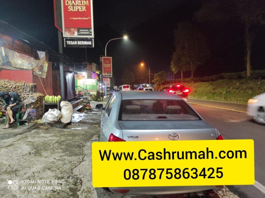 Jual Kantor Jl Bungur Kemayoran di Puncak Tato 087875863425