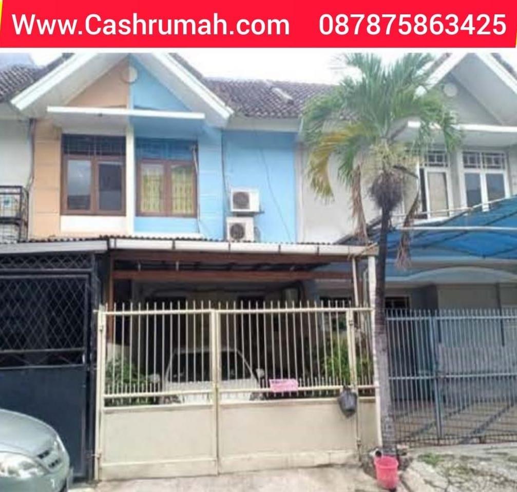 Jual rumah Murah Taman Palem di Citra Garden Tato 087875863425