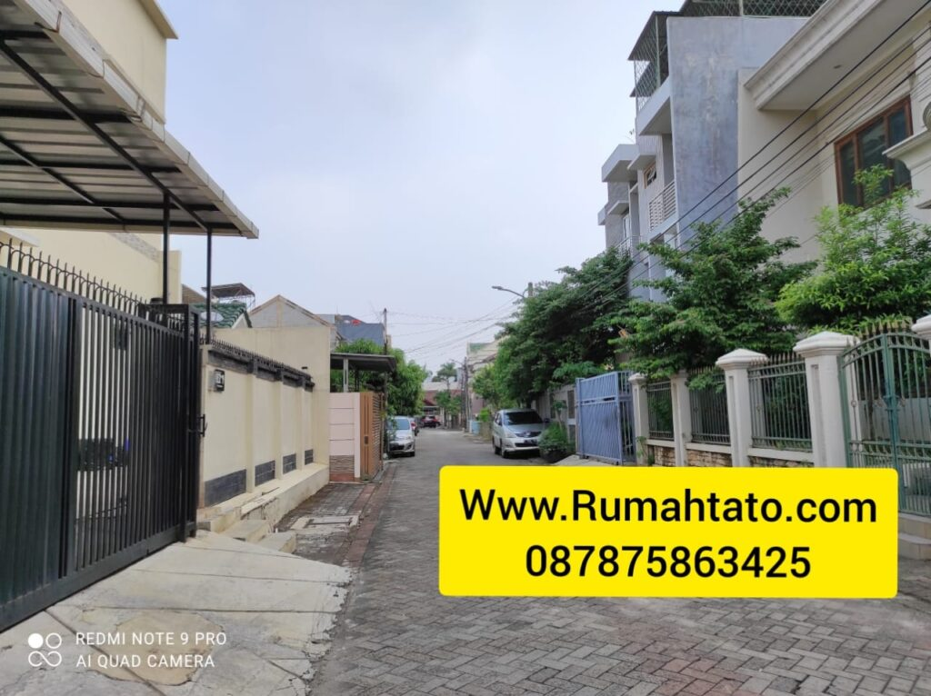 Rumahtato Jual Citra Garden 2 120 m shm 1.6m 087875863425