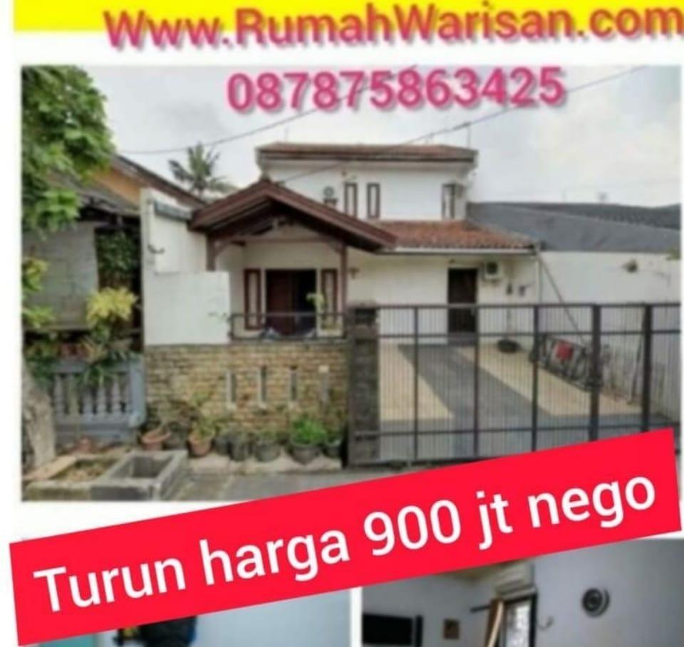 Dijual Rumah Ciputat Baru 900 jt Cashrumah Tato 087875863425
