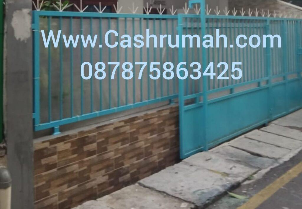 Jual Rumah Jalan Kesejahteraan Di Glodok Kota Tato 087875863425