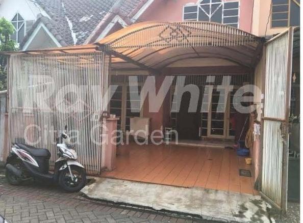 Jual Cepat Rumah Citra Garden 2 Kalideres Cashrumah Tato 087875863425