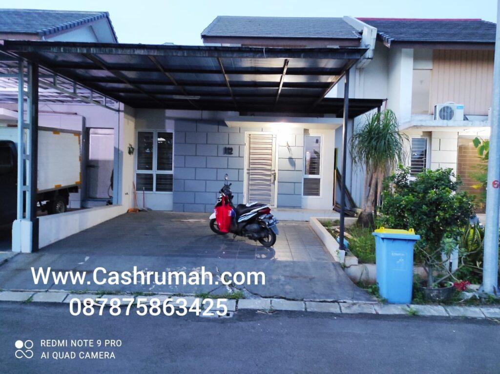Sewa Rumah Premier Pavilion Kalideres di Citra Kiman Tato 087875863425